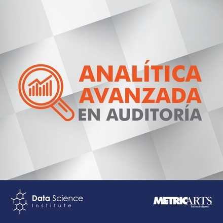 Analítica Avanzada en Auditoria - Junio 2018