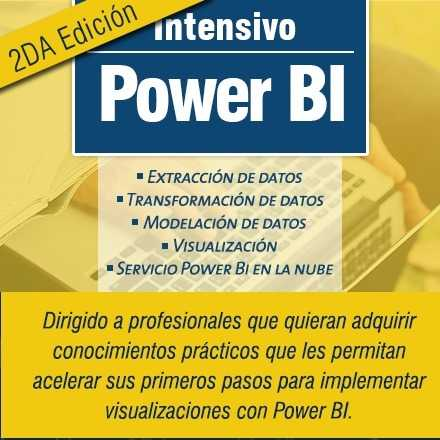 Intensivo Power BI 2da edición
