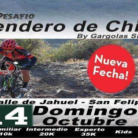 Desafió Sendero De Chile