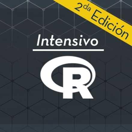 Intensivo R 2da Edición