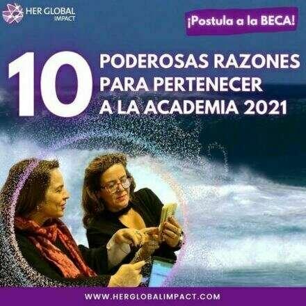 Academia de Innovación - Beca 70%