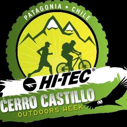 HI-TEC Outdoors Week by Volkswagen, Cerro Castillo - Diciembre 2015