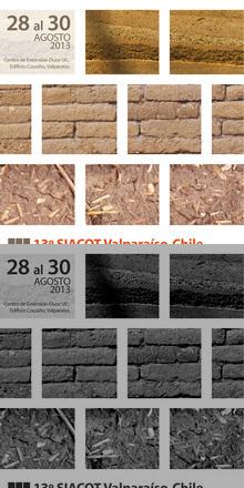 13 Seminario Iberoamericano de Arquitectura y Construcción con Tierra