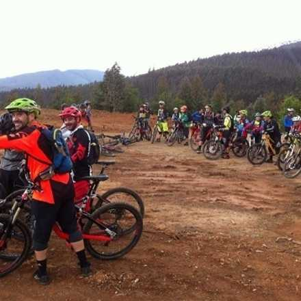 Tour Enduro Lota