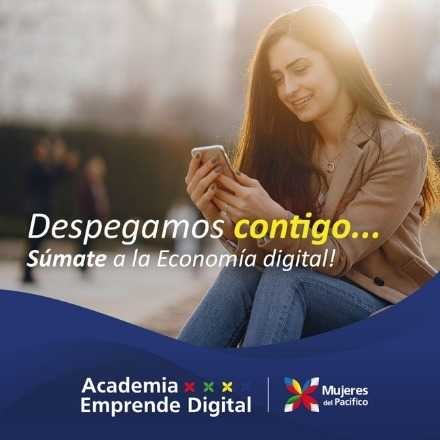 Academia Emprende Digital