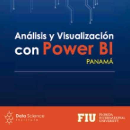 Análisis y Visualización con Power BI - Costa Rica  - octubre 2018