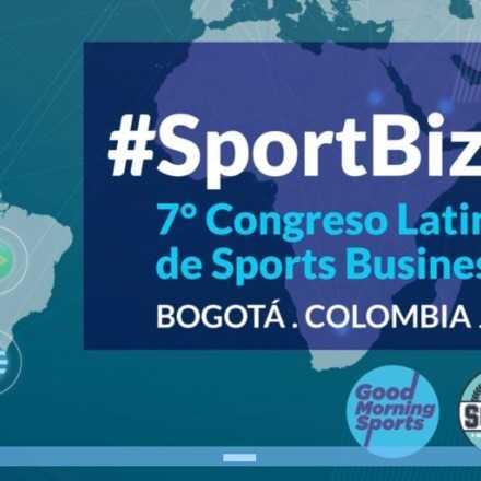 #SportBizLatam Bogotá 2017