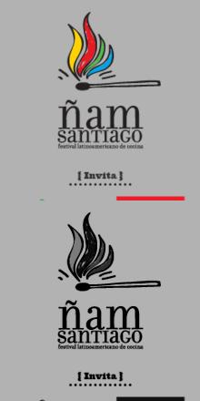 Ñam Santiago