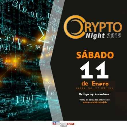 CryptoNight 2019