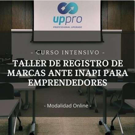 Taller de registro de marcas comerciales para emprendedores