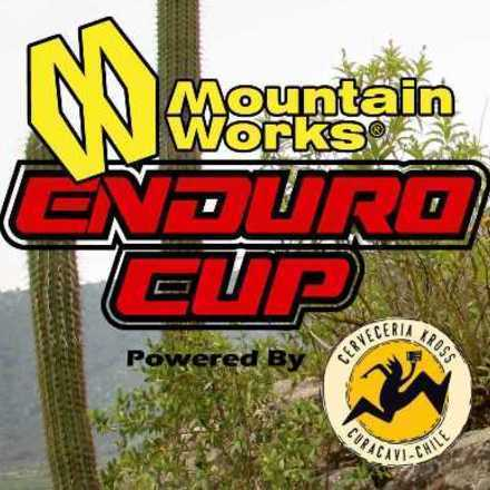 Mountain Works Enduro Cup by Kross