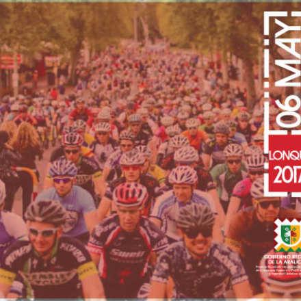 Desafio XCM Lonquimay 2017