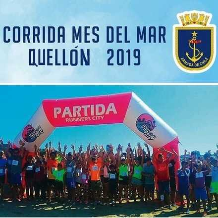 Corrida Familiar Glorias Navales Quellón 2019