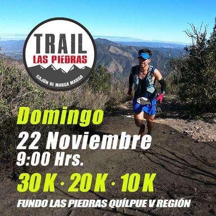 Trail Las Piedras 2020
