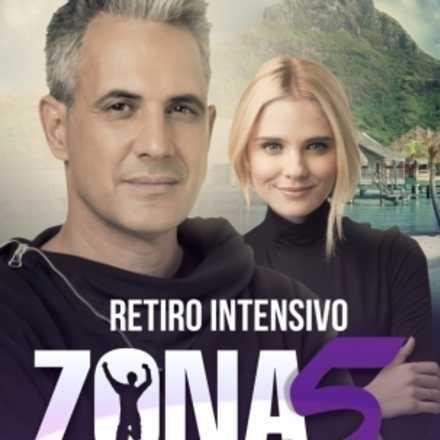 Retiro Intensivo Zona 5 - Huilo Huilo - Chile