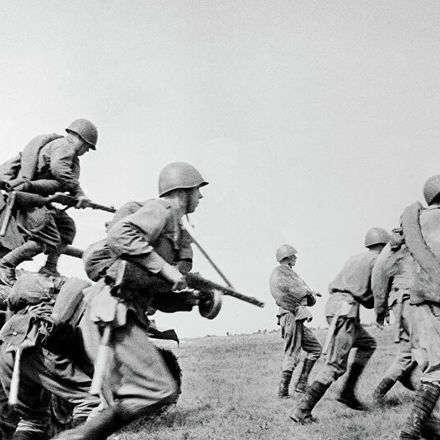 La gran crisis del siglo XX: Segunda Guerra Mundial II