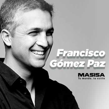 Charla Magistral Francisco Gomez Paz