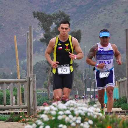 Triatlon Quillon   2016