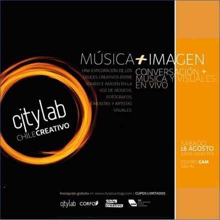 Citylab Música e Imagen