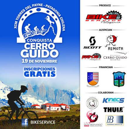 Conquista Cerro Guido XCM