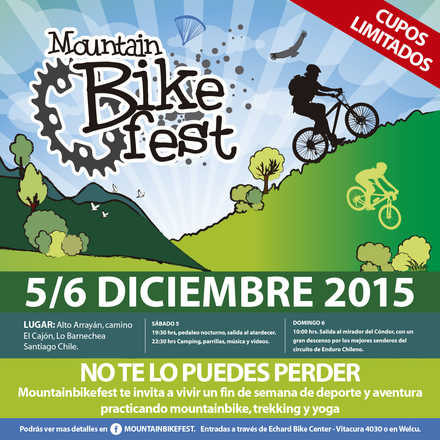 Mountainbikefest
