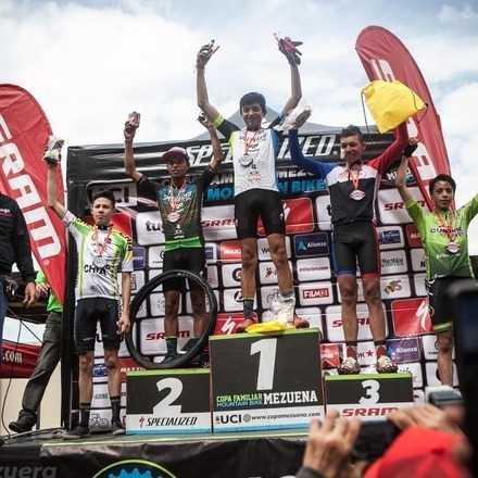 INSCRIPCIONES: Segunda Válida Copa Familiar Mezuena 2019 UCI (WORLD JUNIOR SERIES)