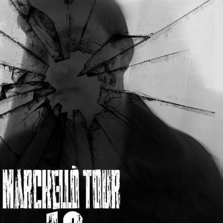 """Marckelló """"TOUR 13"""" Panama"""