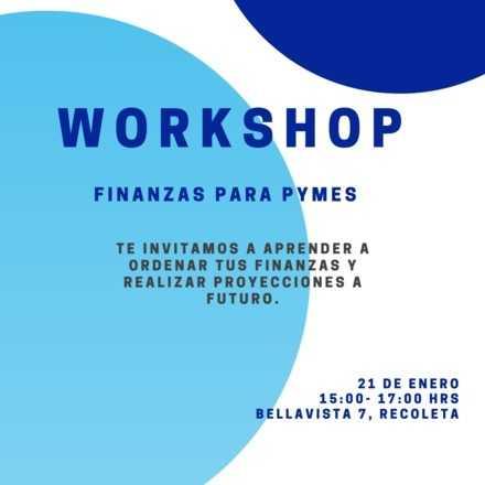 Finanzas para Pymes