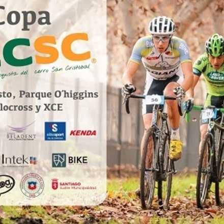 Copa CCSC CX Y XCE 21 agosto