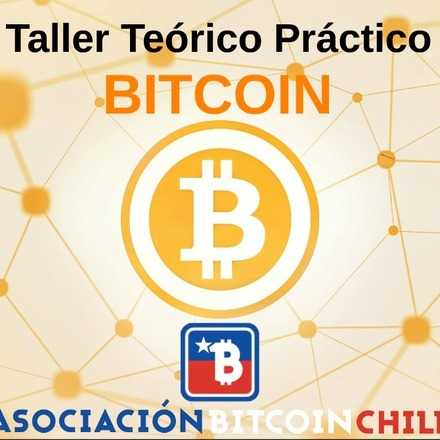 Taller Teórico Práctico de Bitcoin [Marzo]