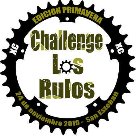 Challenge Los Rulos Edición Primavera
