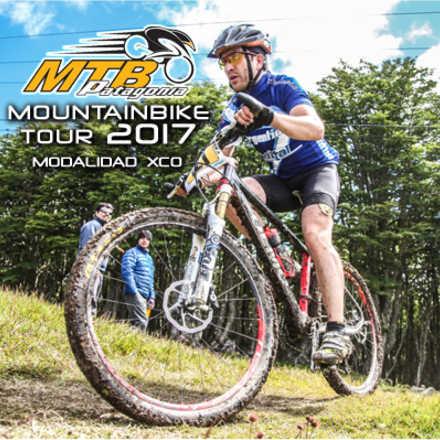 MOUNTAINBIKE TOUR 2017
