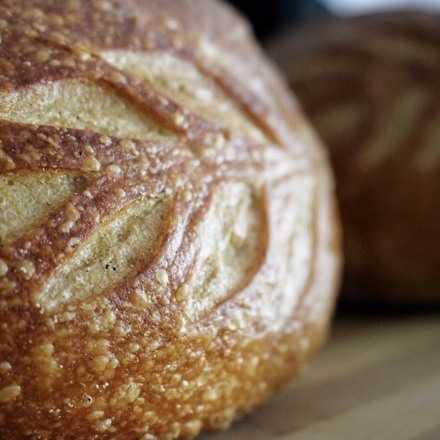 Taller: Pan en Casa con Masa Madre