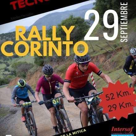 XCM Rally Corinto