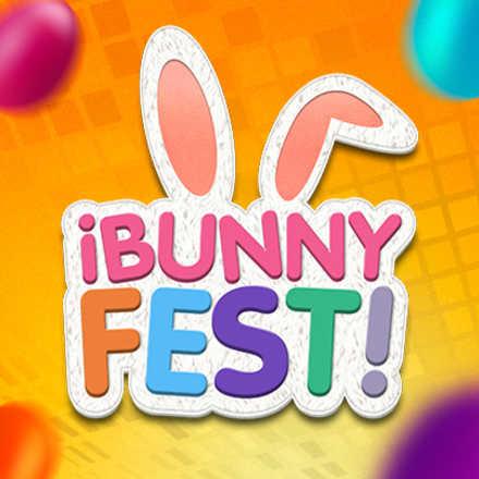 Bunny Fest Party