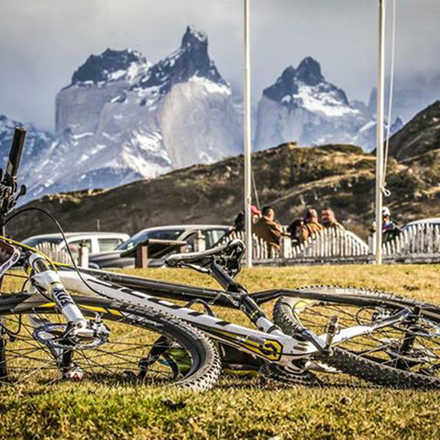 Epica Parque Nacional Torres del Paine XCM 2017