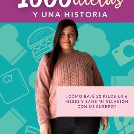 1000 Dietas y una Historia v1