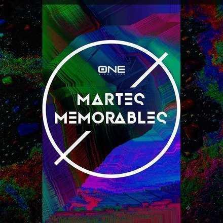 Martes Memorables / 14 Agosto / #WeisserGroup