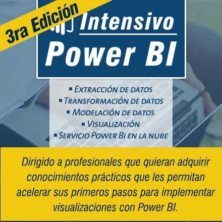 Intensivo Power BI 3ra Edición