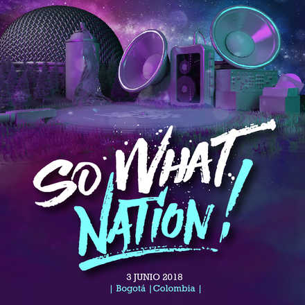 So What Nation