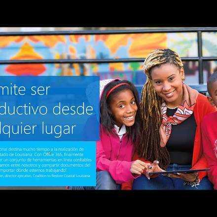 #Tech4Good | Office365 | Webinario Activación