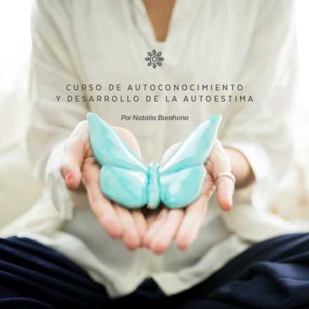 Curso de Autoconocimiento Centrado en la Autoestima, 8va versión.