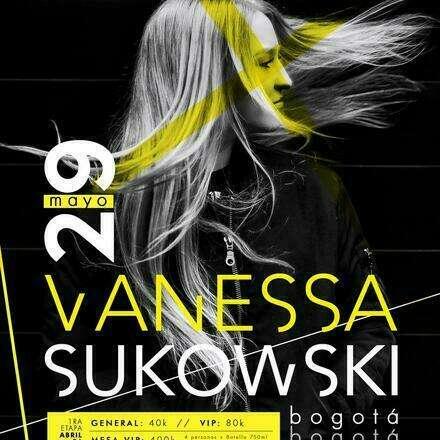 Vanessa Sukowski
