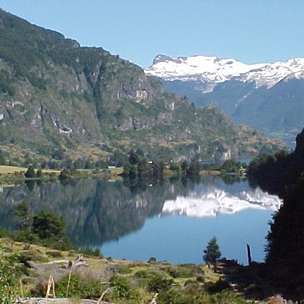 Maratón de Aysén 2013