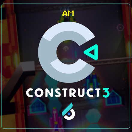 WORKSHOP AWAKELAB | CONSTRUCT-Y3NDO TU PRIMER VIDEOJUEGO (AM)