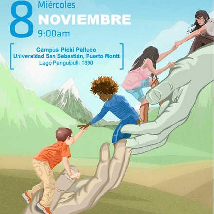 Seminario Gratuito Niñez migrante: experiencias y desafíos para las políticas públicas.