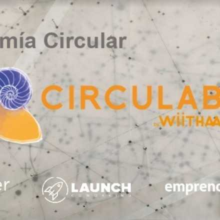 """Taller: Economía circular """"CIRCULAB"""""""
