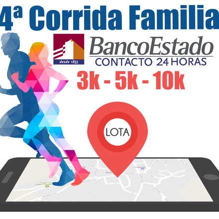 4° CORRIDA FAMILIAR BANCOESTADO CONTACTO 24 HORAS 2017