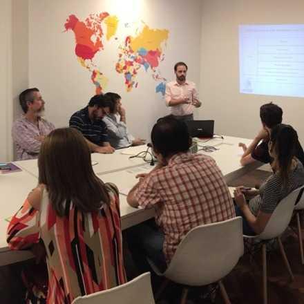 INTERNACIONALIZACIÓN Y EXPANSIÓN -Empresas B2B en Santiago de Chile
