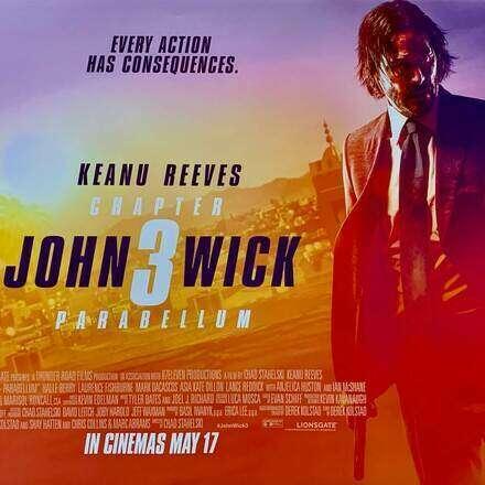 Download John Wick Font Free give PC 2021